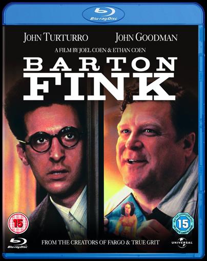 Barton Fink | 1991 | 3gp/Mp4/DVDRip Latino HD Mega
