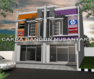 desain rumah dan bangun rumah bersama arsitek kontraktor