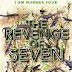 Review: The Revenge of Seven [Lorien Legacies, book 05]