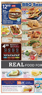 M & M Food Market Weekly Flyer valid April 15 - 21, 2021
