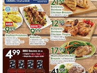 M & M Food Market Weekly Flyer valid June 4 - 10, 2020