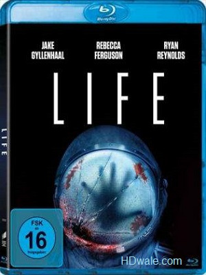 Life Full Movie Download English (2017) 1080p & 720p BluRay