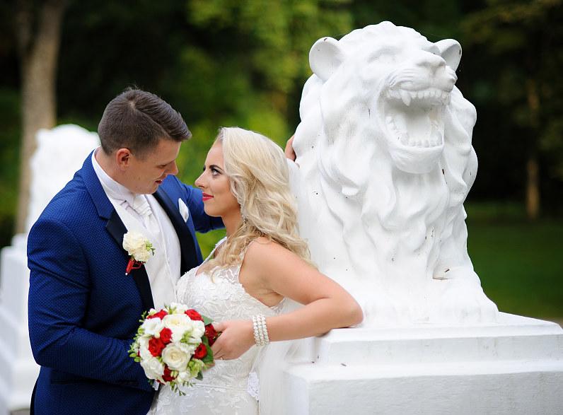 vestuvių fotosesija Burbiškio dvare