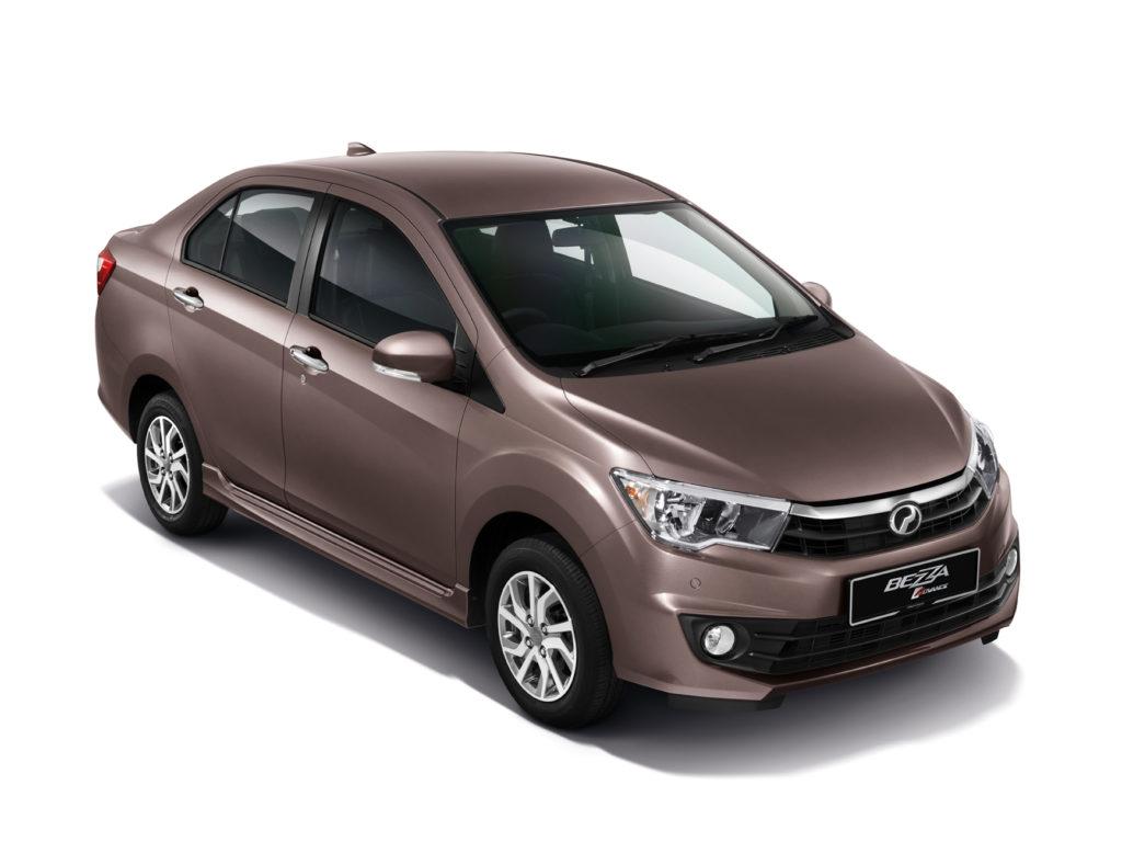 Video Promo - 20 Kelebihan Perodua Bezza Harus Anda Tahu