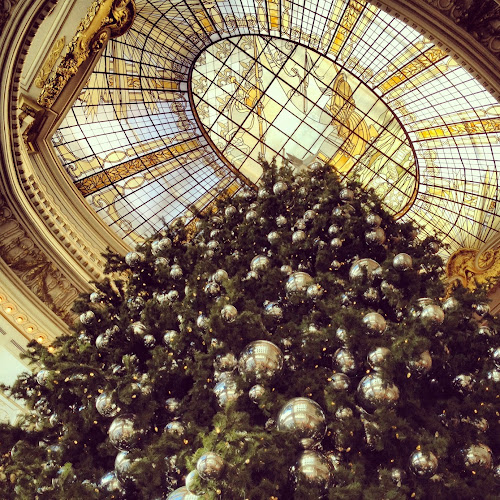 Neiman Marcus - San Francisco - Christmas Tree