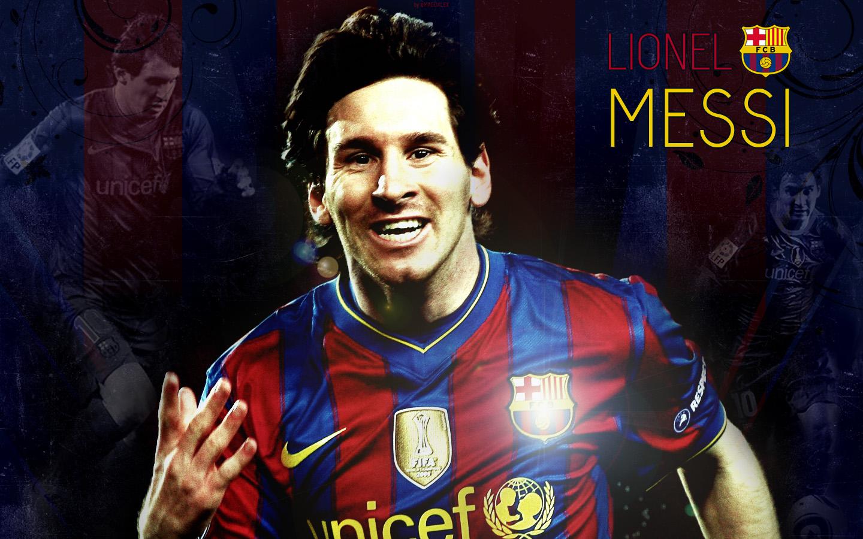 Lionel Messi Wallpaper Silakan Kemari