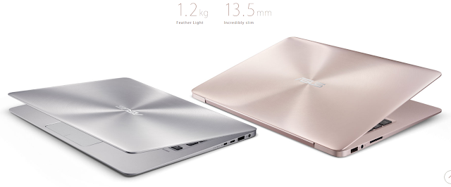 ZenBook UX330 is a supremely elegant , The Zenbook UX330 checks most of the right boxes