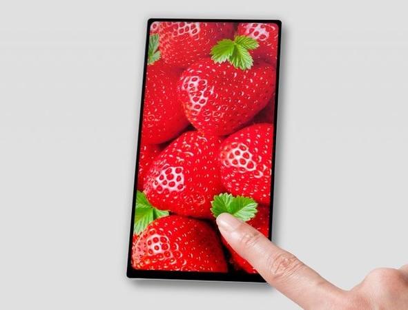 Japan Display trình làng màn hình thế hệ mới