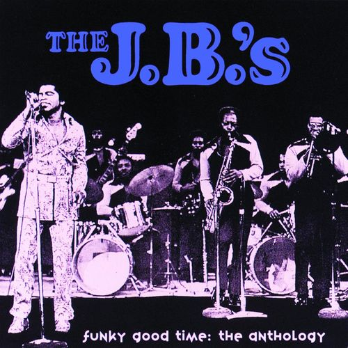 Watermelon Man Fred Wesley & The J.B.'s.