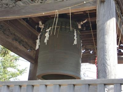 本覚寺梵鐘