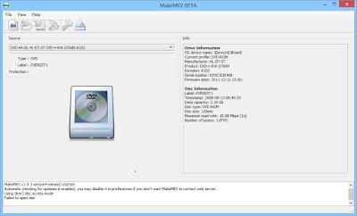 MakeMKV 1.12.10 Beta