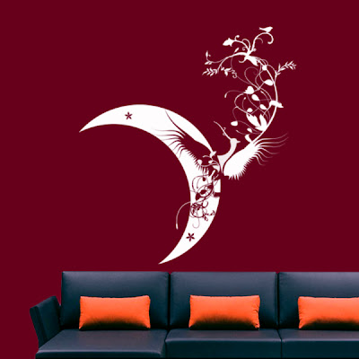 The Wall Decal blog: 2012