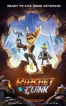 Ratchet & Clank: la película (2016)
