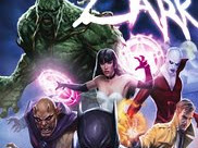 Download Film Justice League Dark (2017) Film Subtitle Indonesia Full Movie Gratis