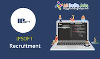 IPsoft Recruitment