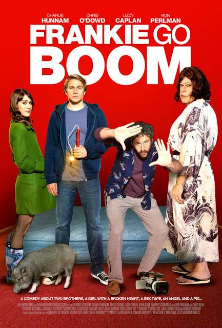 3, 2, 1… Frankie Go Boom
