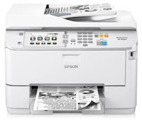 Epson WorkForce Pro WF-M5694 Drivers & Manual