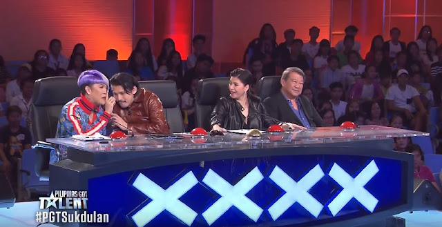 Pilipinas Got Talent Season 6 Continues To Dominate the Weekend Ratings!