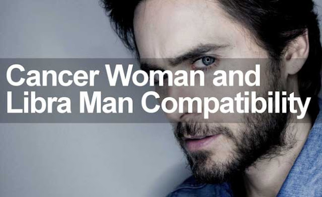 Cancer woman dating cancer man / KNOWS-SAMUEL GQ