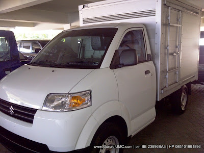 SUZUKI CARRY PICK UP MURAH DI SURABAYA TYPE TERBARU 2015