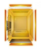 アクリアバス 浴室保温
