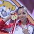 Lindswell Kwok Menyumbang Medali Emas Sea Games 2017, Ternyata Pada Tahun 2013 dan 2015 Ia Meraih Ini Loh