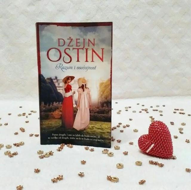 Džejn Ostin - Razum i osećajnost