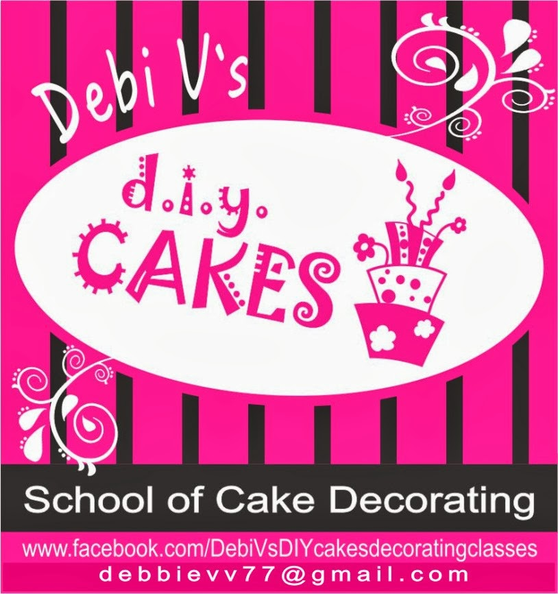 Cake Decorating Course Salisbury Uk : Cake Decorating World Magazine: 2. GAUTENG