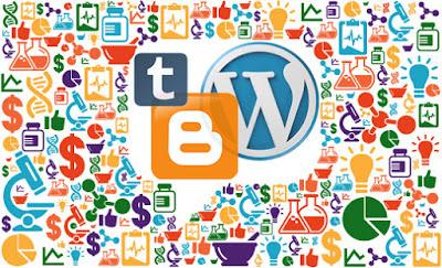 Kumpulan Situs Untuk Membuat Web Blog Gratis