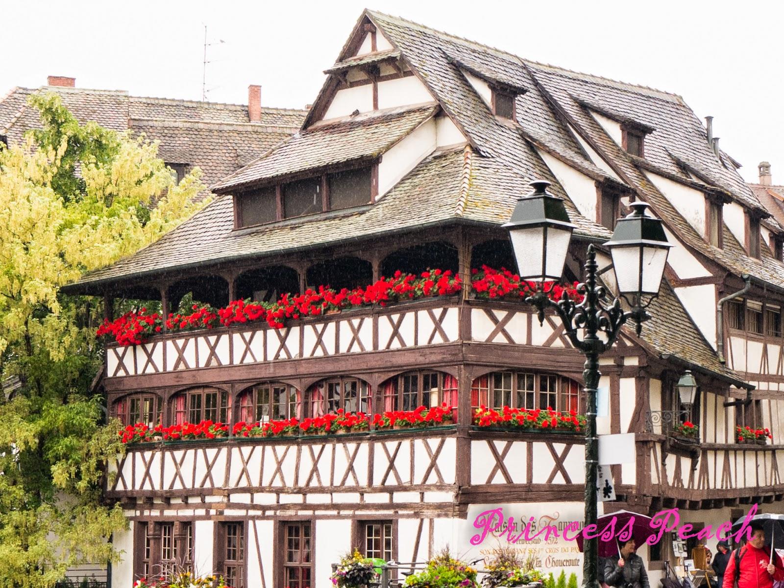 史特拉斯堡-Strasbourg