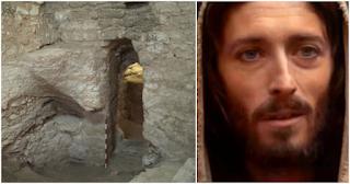 Δείτε το σπίτι όπου λέγεται ότι μεγάλωσε ο Χριστός