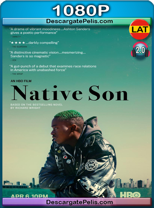 Hijo Nativo (2018) [1080P] [WEB-DL] Latino Dual
