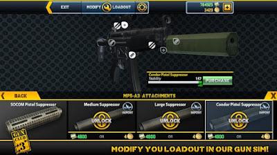 Gun club armory Latest version