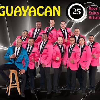 25 AÑOS, 25 ARTISTAS, 25 EXITOS (CD 1) - ORQUESTA GUAYACAN (2013)