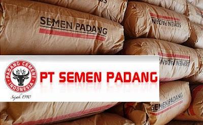 list nama, alamat perusahaan distributor semen padang di Jkt