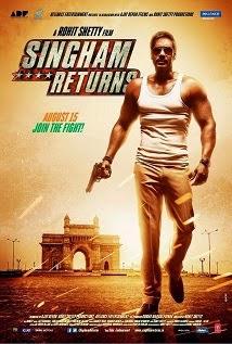 Singham Returns<br><span class='font12 dBlock'><i>(Singham Returns )</i></span>
