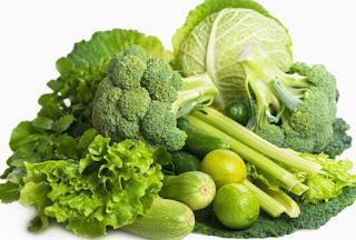 5 Sayuran Hijau Ini Ampuh Hilangkan Racun di Dalam Tubuh