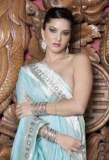 sunny leone bollywood indian popular actress model new photo shoot images 4 - Sunny Leone's Extreme Sexiest 3 Collections In Saree even try to show her Booms-SUNNY LEONE ka SEXY
