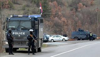 Μπαρούτι μυρίζουν τα Βαλκάνια: Σε καθεστώς υψηλής ετοιμότητας ο σερβικός στρατός