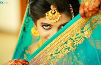 Kerala best Stylish Muslim wedding Highlight Ansy & Shameem 2018