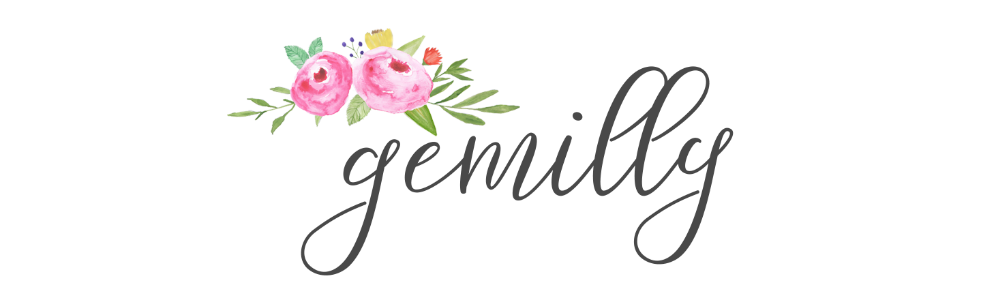 Gemilly | Lifestyle Blog