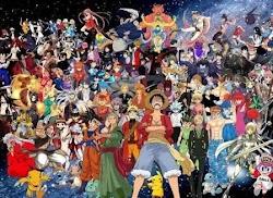 Kartun 90-an Yang Terlupakan, Adakah Kartun Favorit Kalian?
