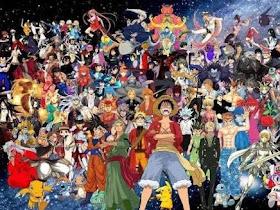 Kartun 90-an Yang Terlupakan, Adakah Kartun Favorit Kalian? - Responsive Blogger Template