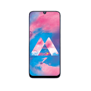 Samsung Galaxy M30 @ Amazon