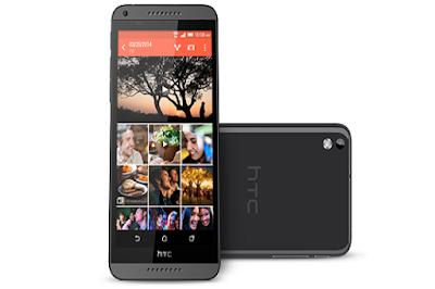 thay màn hình máy HTC Desire 816