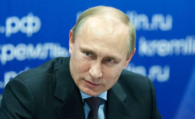 Πούτιν: Οι σχέσεις Ρωσίας και Τουρκίας αποκτούν όλο και πιο βαθύ χαρακτήρα