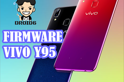 Firmware Vivo Y95