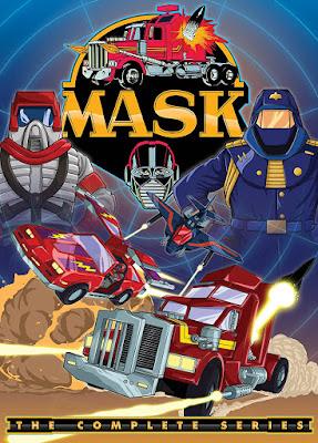 mask 80's cartoon,mask,spectrum got the secret weapon