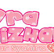 ! ✿IM NUR SYAHIRA✿ !: Free Cute Theme Powerpoint by Eyra