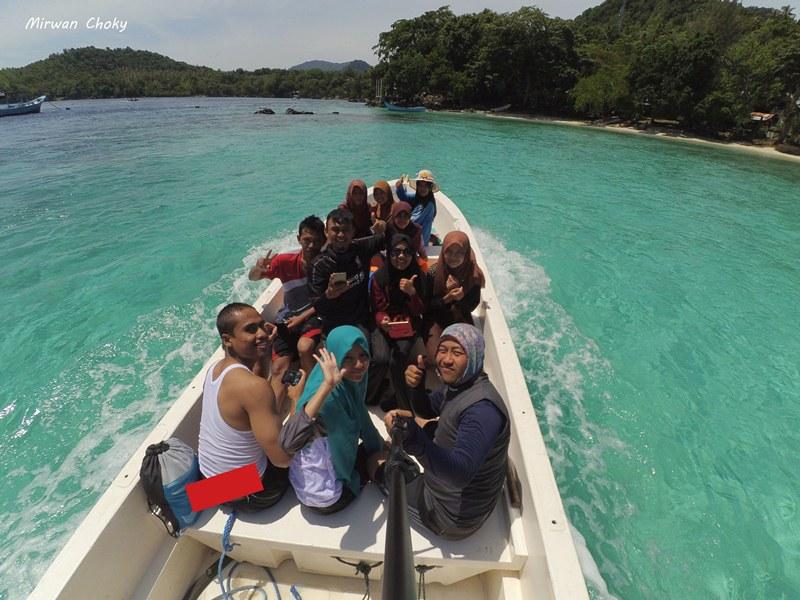 50 Beautiful Islands in Indonesia